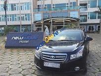 Cần bán xe Daewoo Lacetti CDX đời 2011, màu đen
