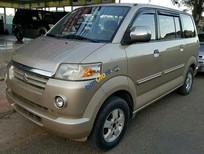 Bán xe Suzuki APV 1.6AT đời 2007, giá tốt