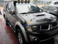 Cần bán lại xe Mitsubishi Triton đời 2011, xe nhập, số tự động