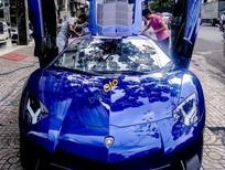 Cần bán xe Lamborghini Gallado đời 2014, nhập khẩu còn mới
