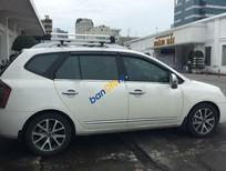 Cần bán gấp Kia Carens S đời 2014, màu trắng