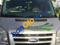 Bán Ford Transit MT đời 2009 chính chủ, giá 540tr