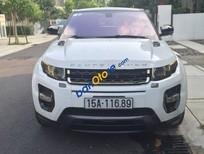 Cần bán xe LandRover Range Rover Evoque Dynamic đời 2012, màu trắng