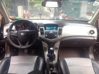 Bán xe Daewoo Lacetti SE 1.6 MT 2011, màu đen, xe nhập, giá chỉ 395 triệu