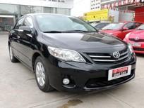 Toyota Cầu Diễn bán Altis 1.8 AT 2011 màu đen