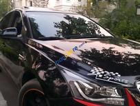 Cần bán Daewoo Lacetti CDX đời 2011, xe đẹp như mới
