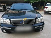 Bán ô tô Hyundai XG 300 đời 2004, màu đen, 330 triệu