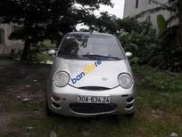 Bán Chery QQ3 sản xuất 2009, màu bạc số sàn, giá chỉ 65 triệu