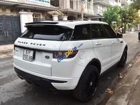 Bán ô tô LandRover Range Rover Evoque Dynamic đời 2011, màu trắng