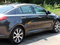 Cần bán lại xe Kia K5 đời 2011, nhập khẩu chính hãng số tự động