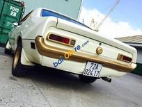 Cần bán gấp Ford Maverick đời 1968, màu trắng