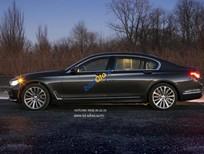 BMW 7 series 2016 sang trọng và đẳng cấp. Nhập khẩu từ Đức với những option đỉnh cao