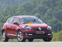 Bán Renault Megane đời 2016, màu đỏ, nhập khẩu chính hãng