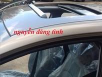 bán xe hyundai Elantra 1.6 màu vàng cát tại tphcm