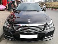 Bán xe Mercedes Blue đời 2011, màu đen, 880 triệu