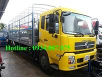 Bán xe tải dongfeng hoàng huy B170 9.6 tấn (9,6 tấn) phiên bản mới