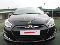 Cần bán Hyundai Accent 1.4MT năm 2014, màu đen, xe nhập giá cạnh tranh