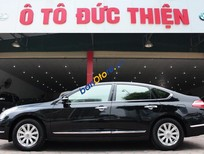 Cần bán Nissan Teana 2.0AT sx 2011, màu đen, xe nhập