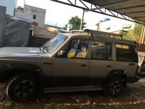 Bán xe Mekong Pronto đời 1995, màu bạc