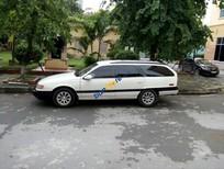 Cần bán Ford Taurus LX đời 1995, màu trắng, nhập khẩu nguyên chiếc