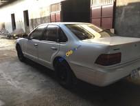 Cần bán Nissan Cefiro năm 1993, màu trắng, xe nhập