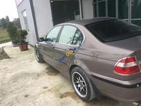 Cần bán BMW 325i đời 2003, màu nâu, 420 triệu