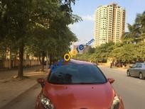Cần bán xe Ford Fiesta AT đời 2011, màu đỏ đã đi 38310 km, giá tốt