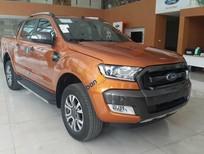 Bán Ford Ranger Wildtrak 3.2L AT 4x4, nhập khẩu - giá cực tốt - giao xe ngay - vay lãi suất thấp
