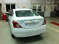 Cần bán xe Nissan Sunny XL đời 2016, màu trắng