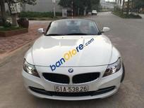 Bán xe BMW Z4 2013, màu trắng, xe nhập