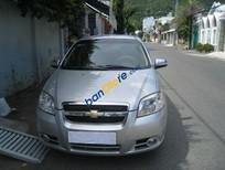 Xe Chevrolet Aveo năm 2011, 305tr