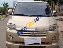Cần bán xe Suzuki APV AT sản xuất 2007, giá chỉ 245 triệu