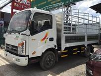 Xe tải 1T99 - Thùng dài 4M35 - Máy Hyundai Hàn Quốc