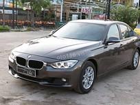 BMW 320i 2012 màu nâu havana