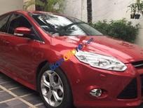 Bán Ford Focus AT đời 2014, màu đỏ