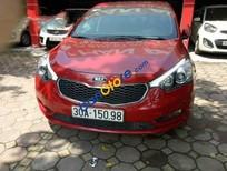 Bán ô tô Kia K3 AT đời 2014, màu đỏ