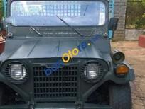 Bình Phước bán xe Jeep A2 MT đời 1980