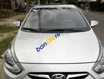 Đà Nẵng bán xe Hyundai Accent AT 2011 màu bạc
