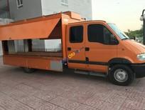 Bán Renault Megane đời 2002, màu đỏ, nhập khẩu nguyên chiếc