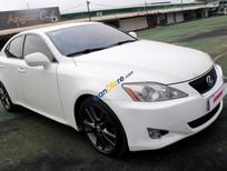 Cần bán lại xe Lexus IS250 đời 2006, xe nhập, giá chỉ 819 triệu