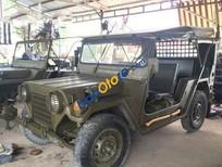 TPHCM bán xe Jeep A2 MT đời 1980