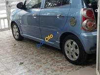 Cần bán gấp Kia Morning AT đời 2008, xe nhập chính chủ, 270 triệu