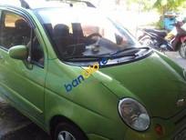 Bán xe Daewoo Matiz MT đời 2007