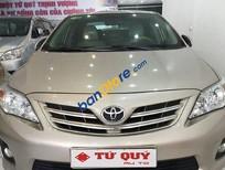 Tứ Quý Auto bán Toyota Corolla Altis 2013