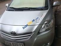 Cần bán lại xe Toyota Vios năm 2012, nhập khẩu, 480tr