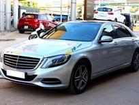 Cần bán Mercedes 3.0AT đời 2014, nhập khẩu chính hãng số tự động