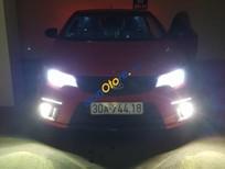 Cần bán gấp Kia Cerato Koup đời 2010, màu đỏ, nhập khẩu