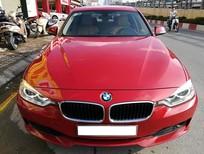 Bán ô tô BMW 3 Series 320i 2013, màu đỏ, xe nhập