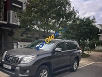 Bán ô tô Toyota Land Cruiser Prado sản xuất 2012, giá 1 tỷ 750tr