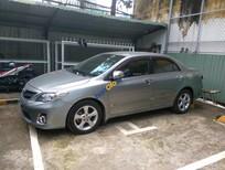 Bán xe Kia Forte SLI đời 2009, màu bạc, nhập khẩu nguyên chiếc số tự động, giá 440tr